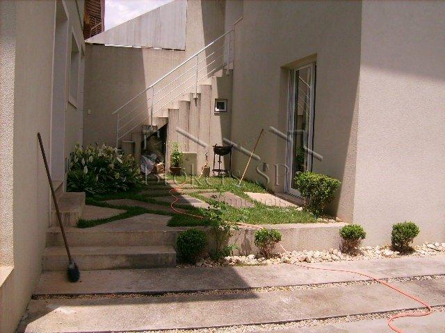Casa 3 Dorm, Brooklin, São Paulo (43128) - Foto 6