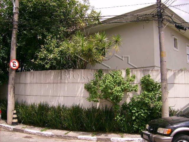 Casa 3 Dorm, Brooklin, São Paulo (43128) - Foto 10