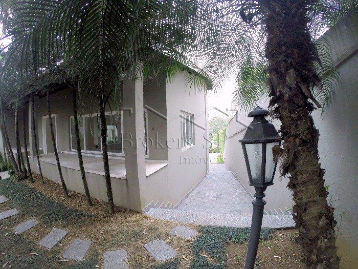 Casa 3 Dorm, Morumbi, São Paulo (43129) - Foto 10
