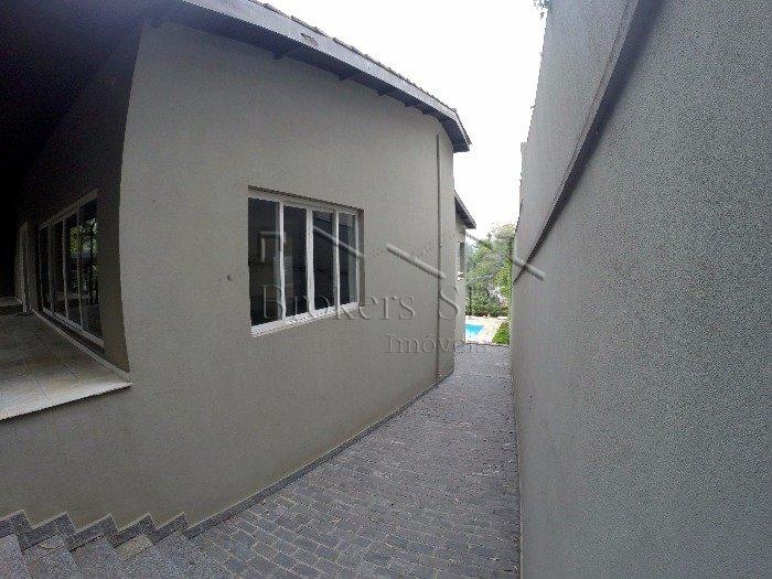 Casa 3 Dorm, Morumbi, São Paulo (43129) - Foto 11