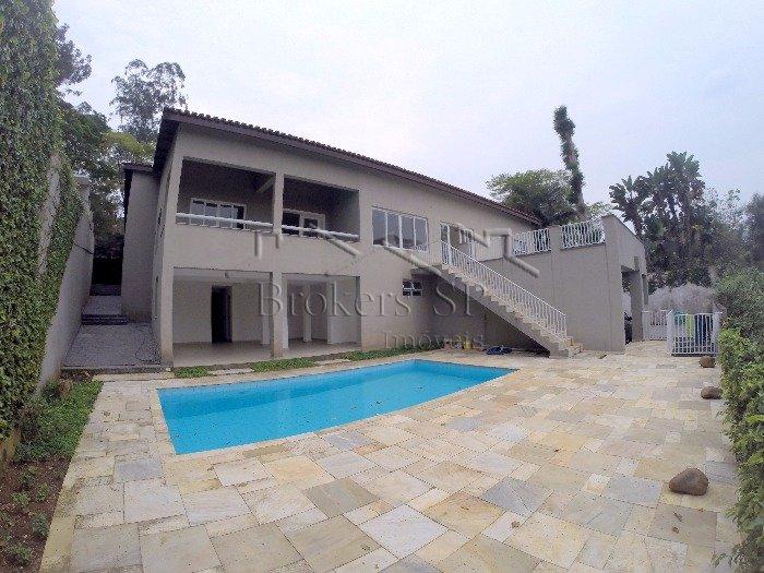 Casa 3 Dorm, Morumbi, São Paulo (43129)
