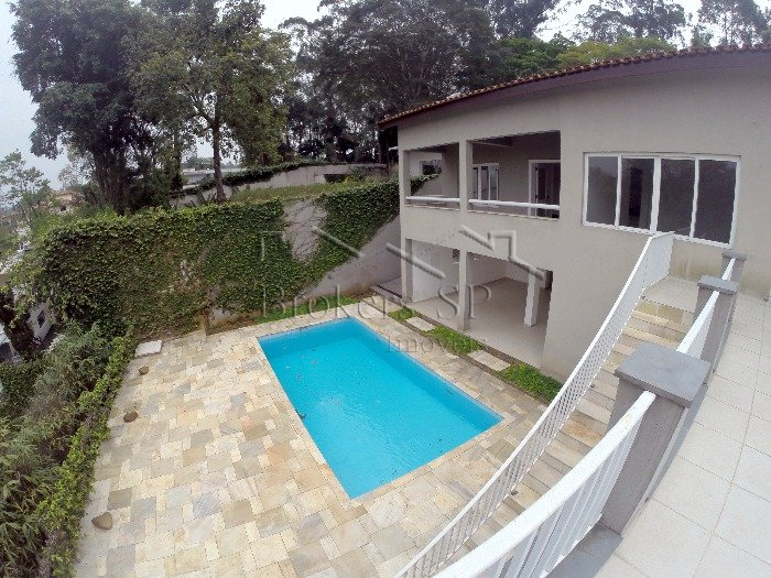 Casa 3 Dorm, Morumbi, São Paulo (43129) - Foto 30