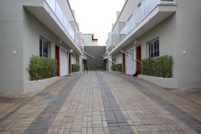Brokers SP Imóveis - Casa 3 Dorm, Ipiranga (43130)