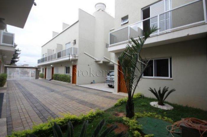 Brokers SP Imóveis - Casa 3 Dorm, Ipiranga (43130) - Foto 21