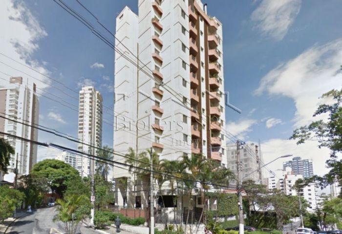 Cobertura Chácara Klabin São Paulo