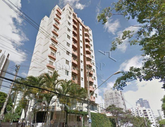 Res Espaco Paulista - Cobertura 3 Dorm, Chacara Klabin, São Paulo - Foto 15
