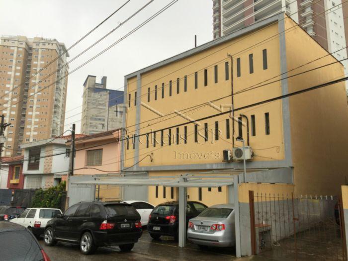 Sala, Vila Mariana, São Paulo (43255)