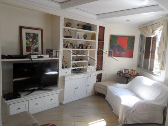 Apto 3 Dorm, Morumbi, São Paulo (43305) - Foto 2