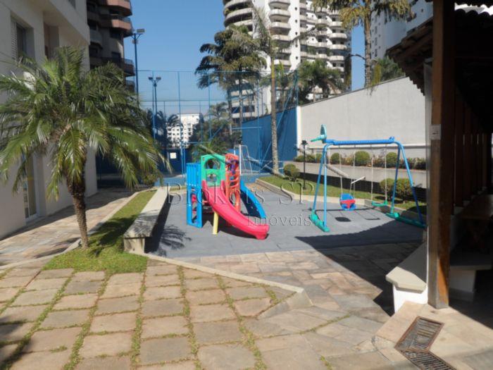 Apto 3 Dorm, Morumbi, São Paulo (43305) - Foto 22