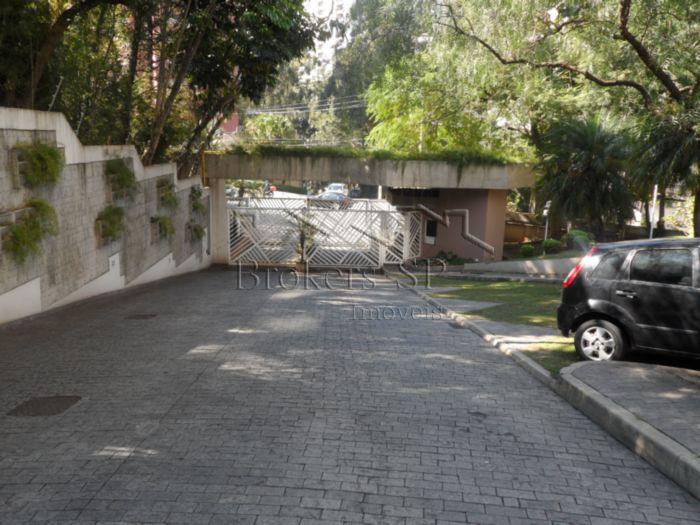 Apto 3 Dorm, Morumbi, São Paulo (43305) - Foto 30