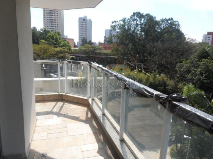 Apto 3 Dorm, Morumbi, São Paulo (43305)