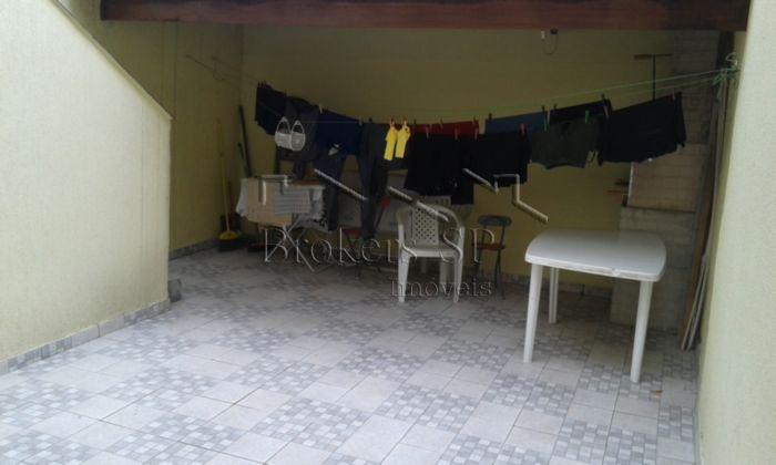 Casa 3 Dorm, Jardim Clímax, São Paulo (43358) - Foto 6