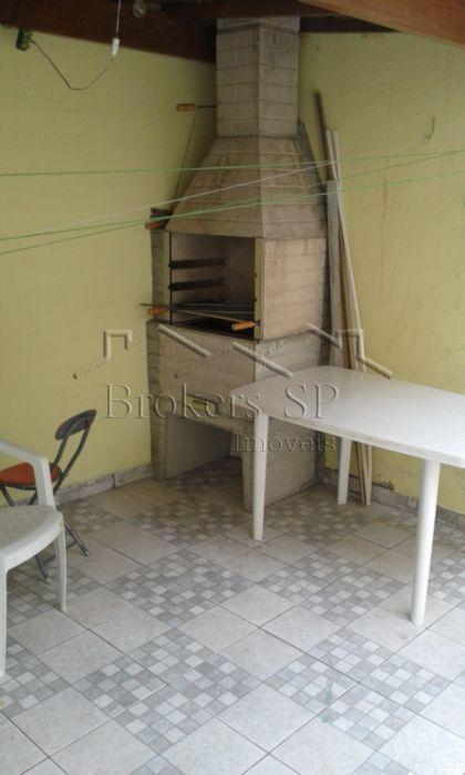 Casa 3 Dorm, Jardim Clímax, São Paulo (43358) - Foto 8