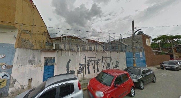 Galpão, Jardim São Miguel, São Paulo (43424)