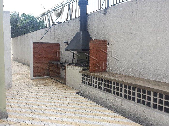 Serra Leoa - Apto 3 Dorm, Campo Belo, São Paulo (43639) - Foto 19