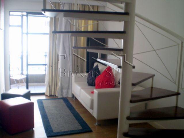 Port Grimaud - Cobertura 4 Dorm, Brooklin, São Paulo (43694) - Foto 3