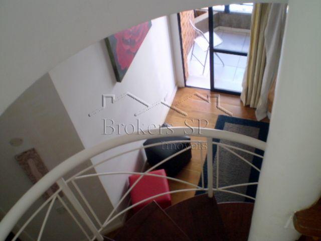 Port Grimaud - Cobertura 4 Dorm, Brooklin, São Paulo (43694) - Foto 9