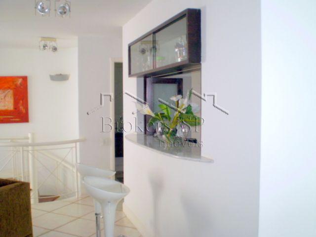 Port Grimaud - Cobertura 4 Dorm, Brooklin, São Paulo (43694) - Foto 19