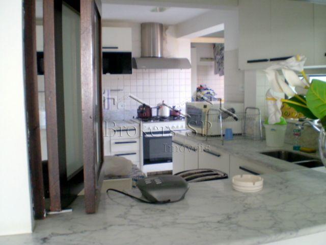 Port Grimaud - Cobertura 4 Dorm, Brooklin, São Paulo (43694) - Foto 6