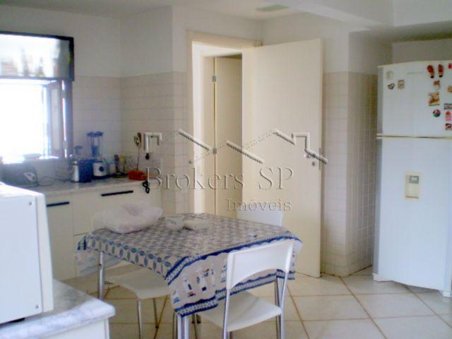 Port Grimaud - Cobertura 4 Dorm, Brooklin, São Paulo (43694) - Foto 20