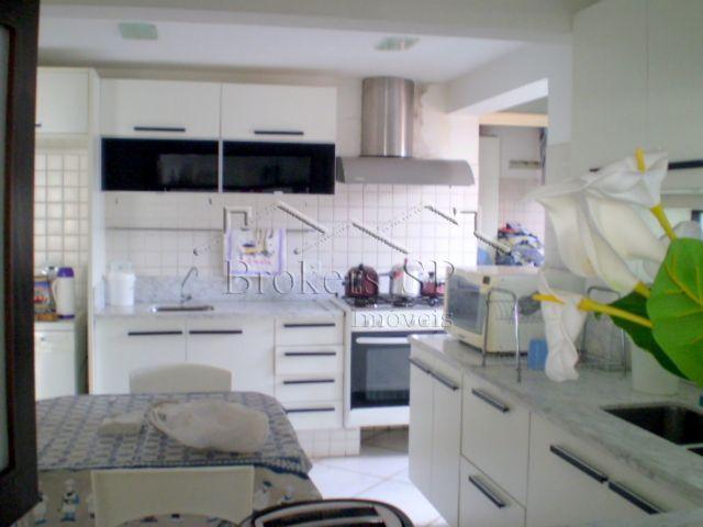 Port Grimaud - Cobertura 4 Dorm, Brooklin, São Paulo (43694) - Foto 21