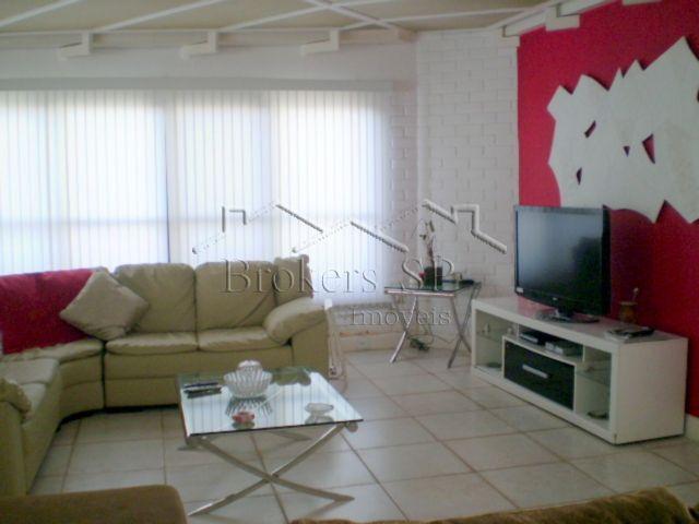 Port Grimaud - Cobertura 4 Dorm, Brooklin, São Paulo (43694)