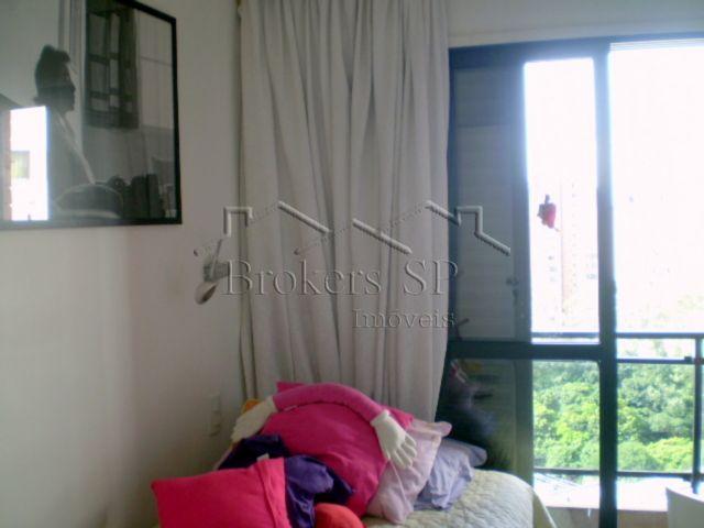 Port Grimaud - Cobertura 4 Dorm, Brooklin, São Paulo (43694) - Foto 16