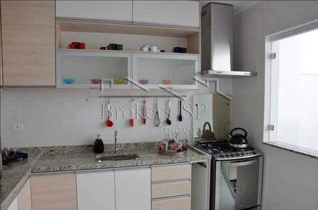 Casa 2 Dorm, Vila Ré, São Paulo (43724) - Foto 6