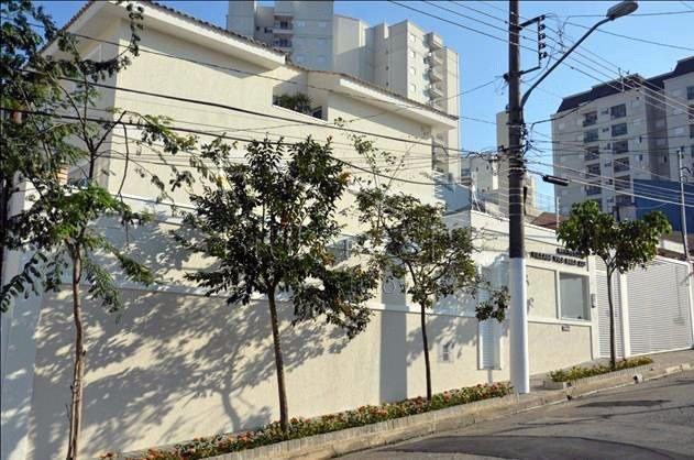 Casa 2 Dorm, Vila Prudente, São Paulo (43725) - Foto 3
