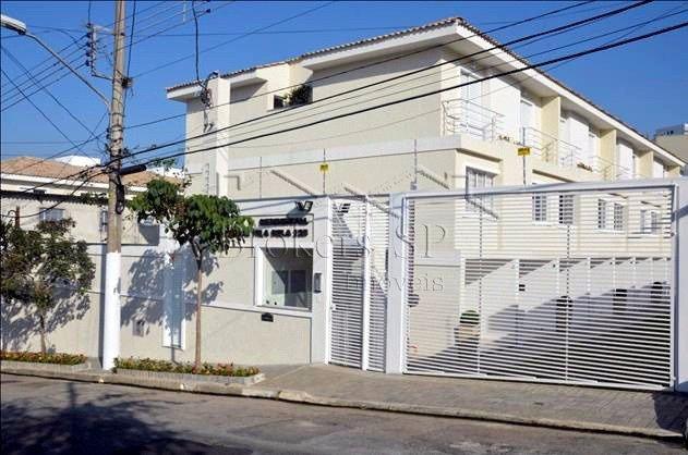 Casa 2 Dorm, Vila Prudente, São Paulo (43725) - Foto 2