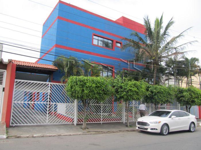 Galpão, Itaquera, São Paulo (43727)