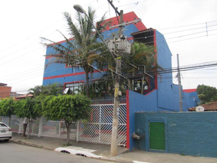 Galpão, Itaquera, São Paulo (43727) - Foto 2