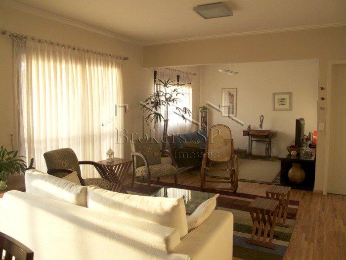 Princeton - Apto 3 Dorm, Pompéia, São Paulo (43806)
