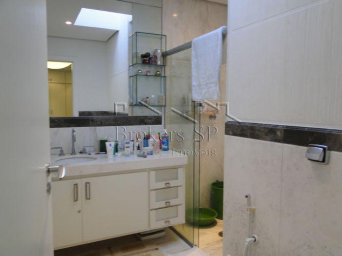 Casa 4 Dorm, Alto de Pinheiros, São Paulo (43856) - Foto 24