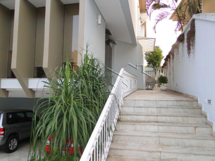 Casa 4 Dorm, Alto de Pinheiros, São Paulo (43856) - Foto 30
