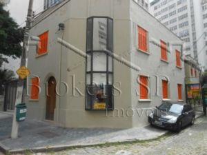 Casa Comercial Higienópolis São Paulo