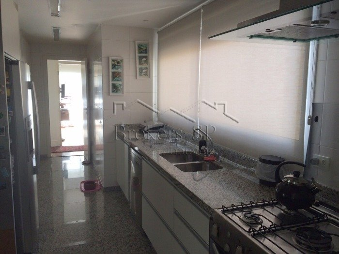 Parallele - Apto 3 Dorm, Pompéia, São Paulo (43912) - Foto 2