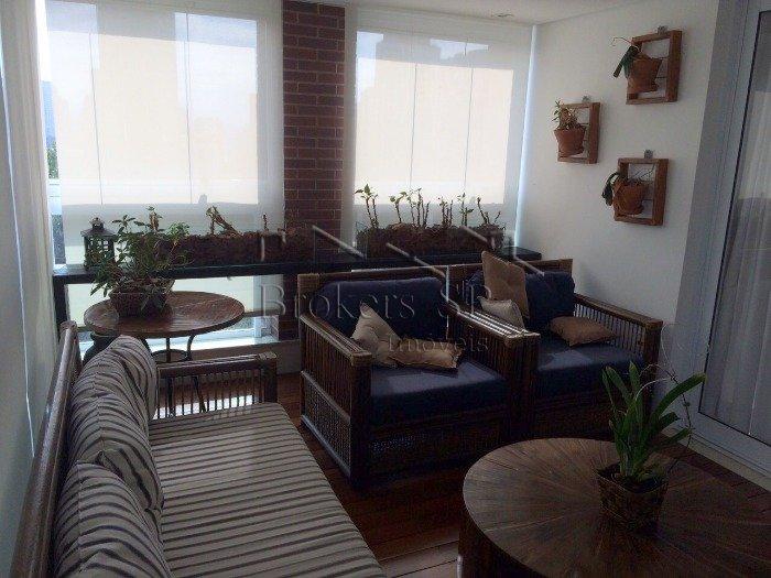 Parallele - Apto 3 Dorm, Pompéia, São Paulo (43912) - Foto 16