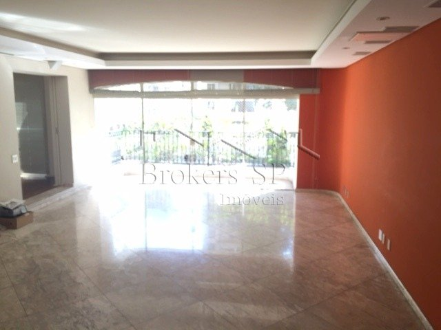 Porto Fino - Apto 4 Dorm, Higienópolis, São Paulo (43913) - Foto 2
