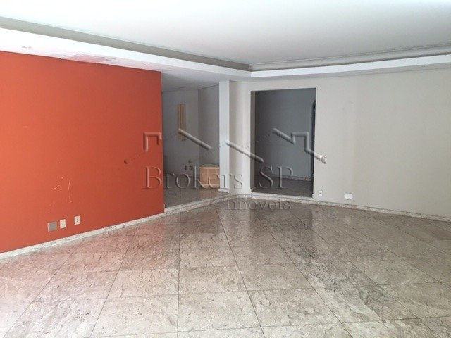 Porto Fino - Apto 4 Dorm, Higienópolis, São Paulo (43913)