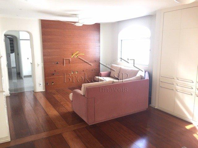Porto Fino - Apto 4 Dorm, Higienópolis, São Paulo (43913) - Foto 24