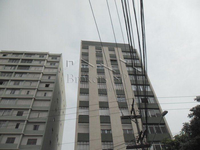 Dona Frieda - Apto 4 Dorm, Vila Mariana, São Paulo (43968) - Foto 28