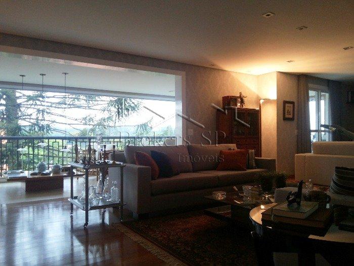 Lucerne - Cobertura 3 Dorm, Alto da Boa Vista, São Paulo (43994) - Foto 5