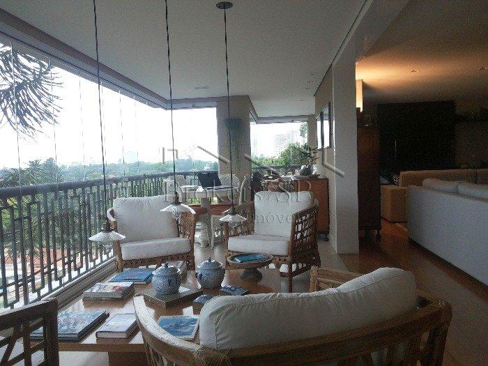Lucerne - Cobertura 3 Dorm, Alto da Boa Vista, São Paulo (43994) - Foto 2