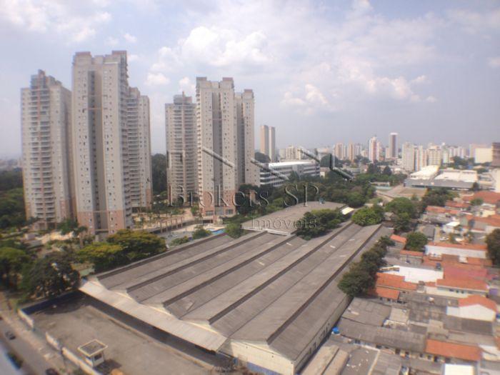 Apto 2 Dorm, Tatuapé, São Paulo (44036) - Foto 13