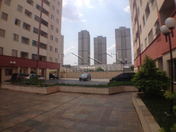Apto 2 Dorm, Tatuapé, São Paulo (44036) - Foto 20