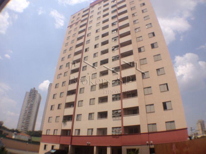 Apto 2 Dorm, Tatuapé, São Paulo (44036) - Foto 21