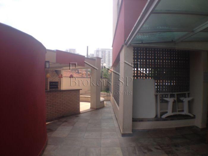 Apto 2 Dorm, Tatuapé, São Paulo (44036) - Foto 22