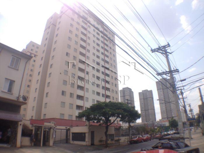 Apto 2 Dorm, Tatuapé, São Paulo (44036) - Foto 23