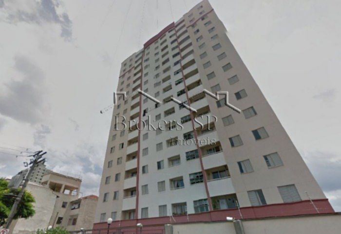 Apto 2 Dorm, Tatuapé, São Paulo (44036) - Foto 24